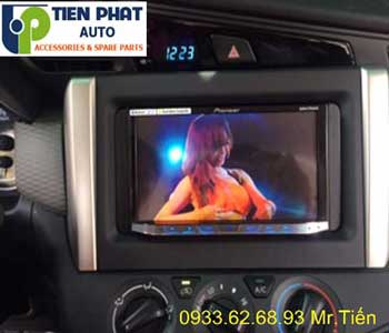 Chuyên: Màn Hình DVD Cho Toyota Innova 2016 Tại Huyện Bình Chánh