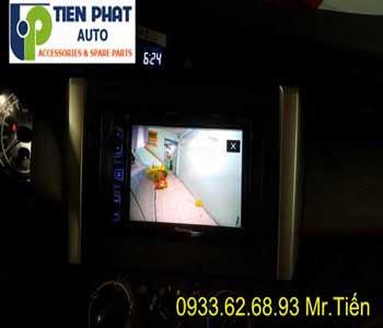 Chuyên: Màn Hình DVD Cho Toyota Innova 2017 Tại Quận Bình Tân