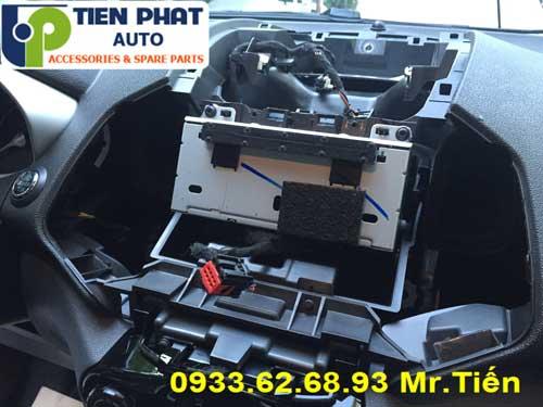 Chuyên: Màn Hình DVD Winca S160 Cho Ford Ecosport 2015 Tại Quận Bình Tân