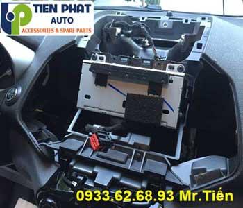 Chuyên: Màn Hình DVD Winca S160 Cho Ford Ecosport 2017 Tại Quận Tân Phú