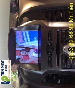 Chuyên: Màn Hình DVD Winca S160 Cho Ford Ranger 2015 Tại Huyện Bình Chánh