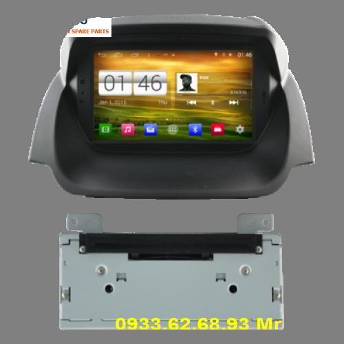 DVD Winca S160 Chạy Android Cho Ford Ecosport