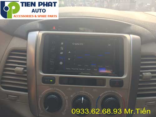 dia chi lap dat dvd cho Toyota Innova chay android gia re tai Tp.hcm