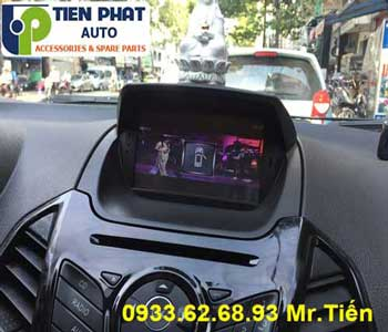 dvd chay android  cho Ford Ecosport 2014 tai Tai Quan 2