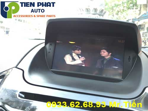 dvd chay android  cho Ford Ecosport 2017 tai Huyen Cu Chi