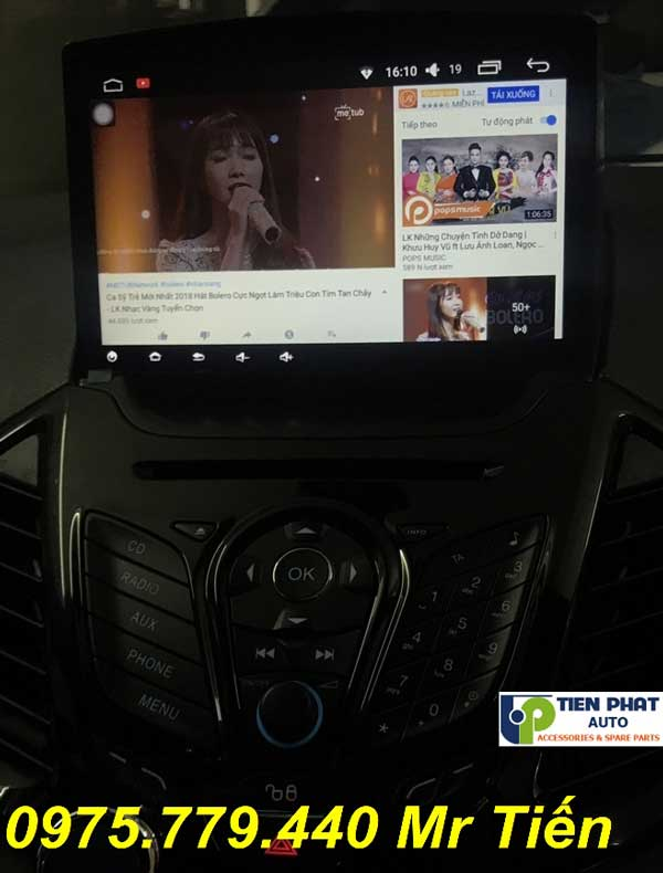 dau dvd android cho ford ecosport moi nhat