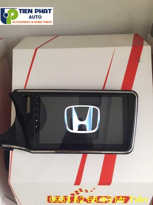 dia chi lap dat dvd cho honda city 2017 chay android gia re