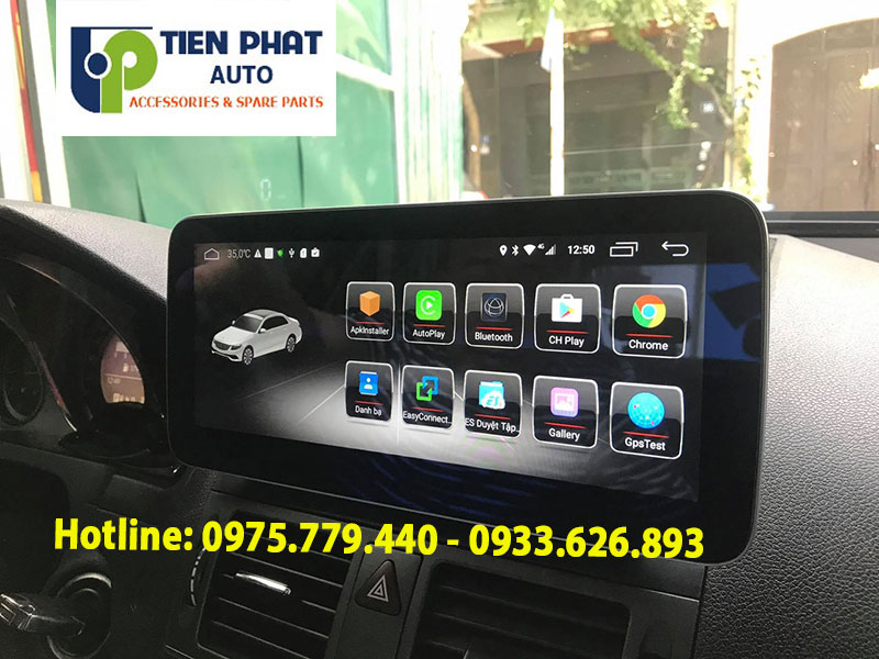 man-hinh-dvd-android-cho-xe-Mercedes-C200