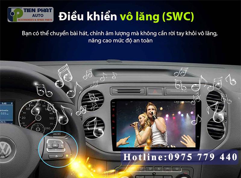 Lắp Đặt Màn Hình DVD Ownice C960 Cho Xe Chevrolet