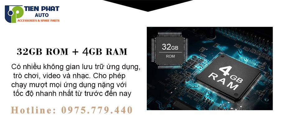 Lắp Đặt Màn Hình Dvd Ownice C960 Cho Xe Mazda